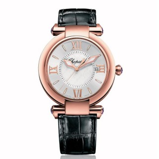 Chopard Watches - Imperiale Quartz 36mm Rose Gold