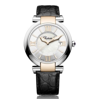 Chopard Watches - Imperiale Automatic 40mm Steel and Gold