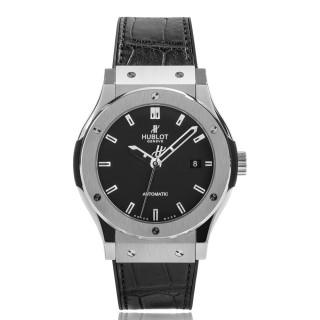 Hublot Watches - Classic Fusion 42mm Titanium