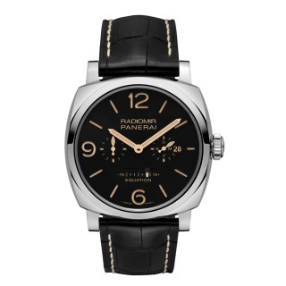 Panerai Watches - Radiomir 1940 Equation of Time 8 Days