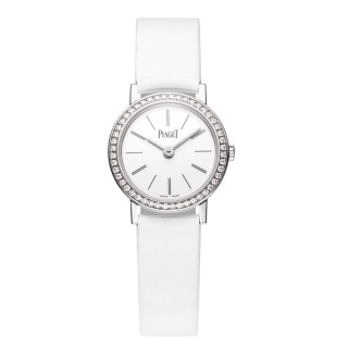 Piaget Watches - Altiplano 24 mm - White Gold
